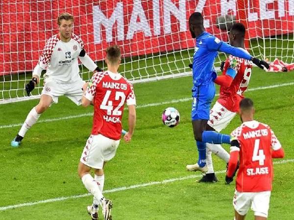 Nhận định bóng đá Hoffenheim vs Mainz, 20h30 ngày 11/09