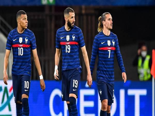 Nhận định bóng đá Pháp vs Bosnia, 01h45 ngày 2/9