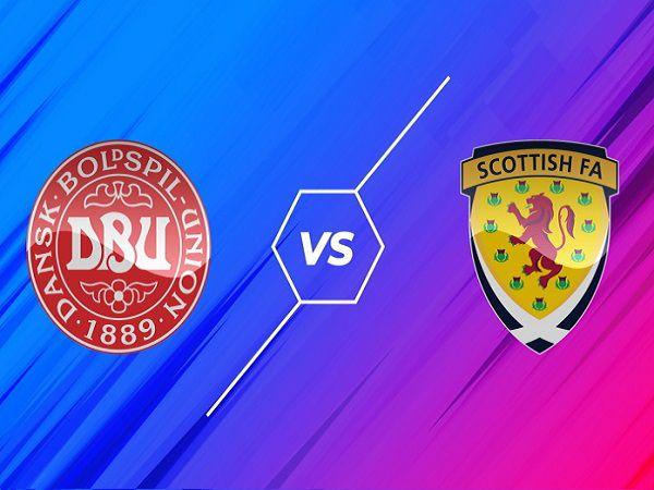 Nhận định Đan Mạch vs Scotland – 01h45 02/09, VL World Cup 2022