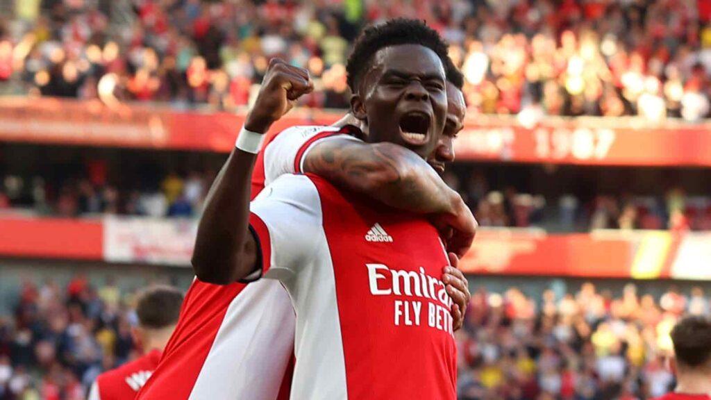 KQBD 27/09: Cách Arsenal hạ gục Spurs để có quyền ăn mừng