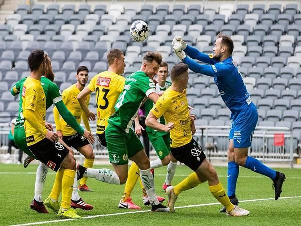 Soi kèo bóng đá giữa Mjallby vs Halmstads, 0h ngày 24/9