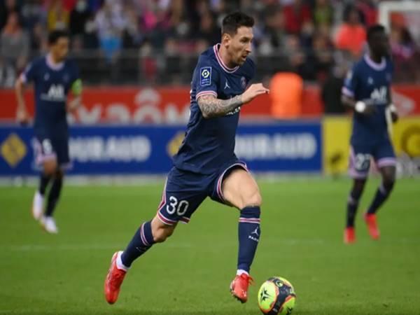 Tin PSG 15/9: HLV Pochettino chia sẻ về vấn đề của Neymar và Messi