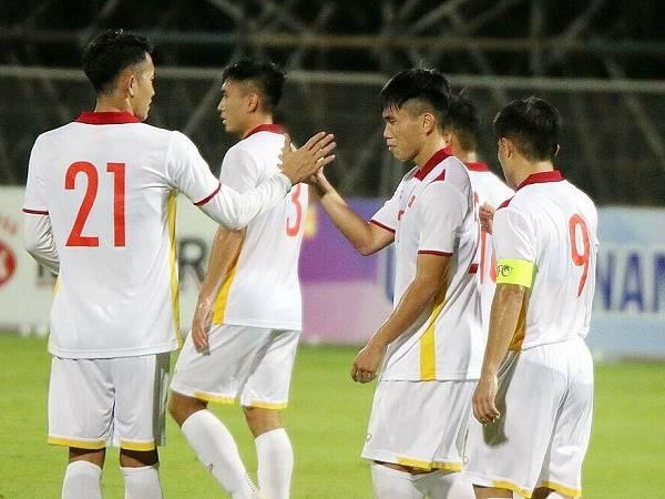 Bóng đá Việt Nam 18/10: Thầy trò HLV Park Hang Seo chạy đà ấn tượng