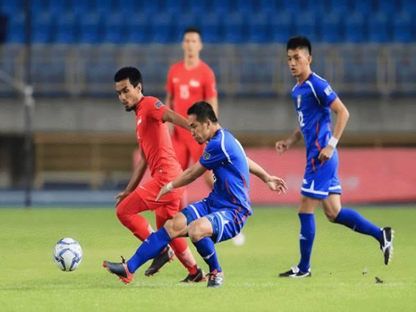 Nhận định bóng đá Đài Loan vs Indonesia, 20h00 ngày 11/10