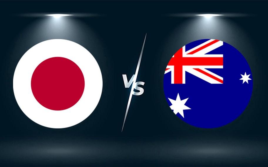 Nhận định Nhật Bản vs Australia, 17h15 ngày 12/10